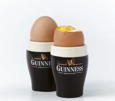 Guinness eggs
