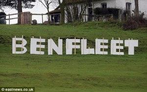 Benfleet bet